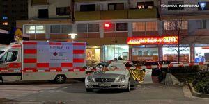 Almanya'da nargile kafeye saldırı: 11 ölü
