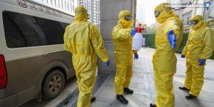 Korona virüsü İran'da yayılıyor