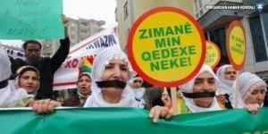 Meclis'e Kürtçe soru önergesi: Yasal statüye kavuşturulmalı