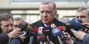 Erdoğan: İdlib için 'savaş' diyebilirim