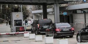 Türk ve Rus heyetlerinin İdlib görüşmesi sona erdi