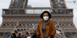 Fransa'da koronavirüs ölüm sayısı 91'e yükseldi: Market, banka ve eczaneler hariç tüm işyerleri kapatıldı