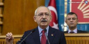 Kılıçdaroğlu: Ne oldu da at izi it izine karıştı?