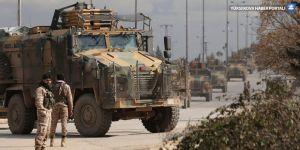 Gözlemevi: 31 Suriye askeri öldürüldü