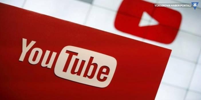 Youtube 5.8 milyon videoyu kaldırdı