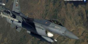 Rusya Savunma Bakanlığı: Türk uçaklarının güvenliğini garanti edemeyiz