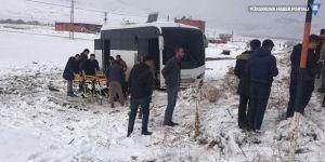 Gümrük müdürlüğü aracına roketli saldırı: Bir ölü