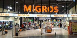 Yüksek kur Migros'u vurdu: Zarar 492 milyon lira