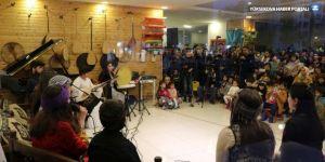 MA Music 3. yılını kutladı