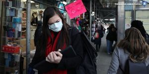 Fransa'da korona virüsünden ölü sayısı altıya yükseldi