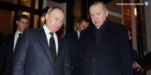 Financial Times: Erdoğan, Kremlin'in oyununa geldi