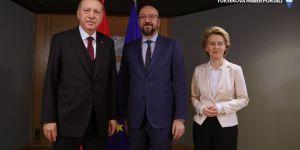 Türkiye ve AB, mülteci anlaşmasıyla ilgili heyetler arası çalışmalar yapacak