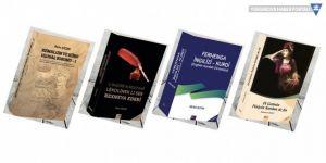 Sîtav Yayınevi'nden 4 yeni kitap