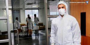 91 yaşındaki hasta virüsü yendi