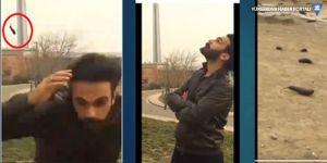 'İran'da gökten patlıcan yağdı' iddiası sosyal medyada gündem oldu