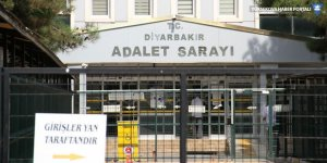 Diyarbakır Adliyesi kapandı!