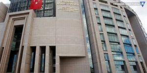 İstanbul Adliyesi'nde Koronavirüs önlemi: Tutuksuz davaların duruşması ertelendi