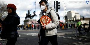 Dünyadaki vaka sayısı ilk kez Çin'i geçti