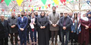 Halepçe'de katledilenler unutulmadı