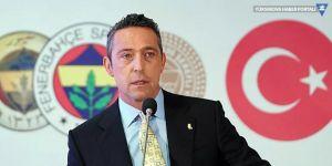Ali Koç'tan futbolculara: Sizden utanıyorum