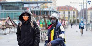 Ölü sayısı 15 bine yaklaştı, 5 ülkede sokağa çıkma yasaklandı