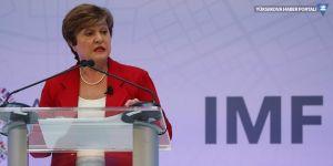 IMF: Kovid-19 ile mücadele için 1 trilyon dolarlık kaynak hazır