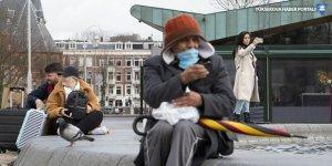 Ermenistan'da koronavirüs nedeniyle olağanüstü hal ilan edildi