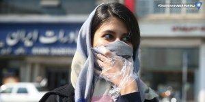 İran'da en yüksek günlük ölü sayısı