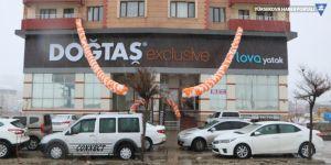 Doğtaş Mobilya'nın Yüksekova şubesi açıldı