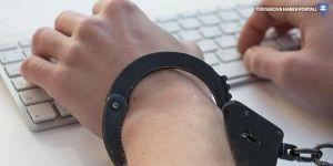 Sosyal medyada 'koronavirüs' paylaşımı yapan kişi gözaltına alındı