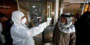 Irak'ta koronavirüsten hayatını kaybedenlerin sayısı 14'e yükseldi
