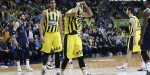 Fenerbahçe basketbol takımında virüs şüphesi
