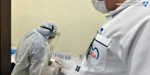 İran'da koronavirüs nedeniyle can kaybı 1556'ya yükseldi