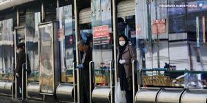 İran'da ölü sayısı 2 bin 378'e yükseldi