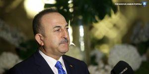 Dışişleri Bakanı Çavuşoğlu: Yurt dışında koronavirüsten hayatını kaybeden Türklerin sayısı 156'ya yükseldi