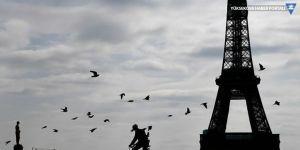 Fransa'da koronavirüs nedeniyle son bir günde 112 kişi daha hayatını kaybetti