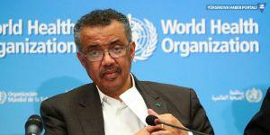 DSÖ Başkanı: Yeni tip koronavirüs pandemisi hızlanıyor, ancak gidişatı değiştirebiliriz
