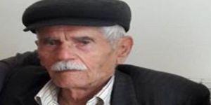 Elbistanlı 91 yaşındaki İbrahim Özalp iyileşti