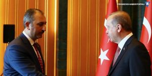 Selvi: İnfaz indirimiyle ilgili düzenleme büyük ölçüde şekillendi, Erdoğan 4 konuyu kapsam dışı bırakıyor