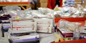 İran Devrim Muhafızları Komutanı: ABD'ye koronavirüsle mücadele için yardıma hazırız