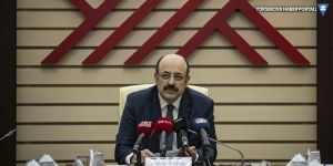 YÖK Başkanı: Üniversitlerde bahar döneminde yüz yüze eğitim yapılmayacak, YKS 25-26 Temmuz'a ertelendi