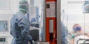 Fransa'da koronavirüs nedeniyle ölenlerin sayısı 26 bin 310'a yükseldi