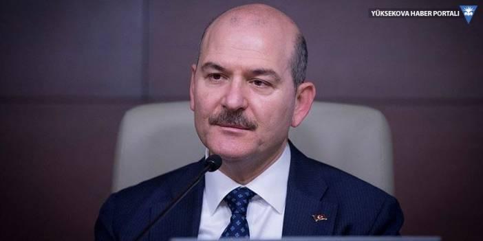 Süleyman Soylu'dan 'Dink Vakfı' açıklaması: Provokatör yakalandı