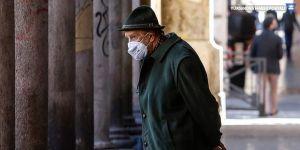 İtalya'da koronavirüs nedeniyle bir günde 636 kişi hayatını kaybetti