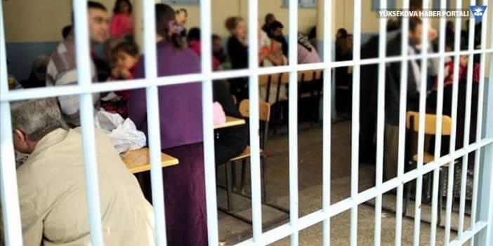 Bayramda tutuklu ve hükümlülerin görüş hakkı artırıldı