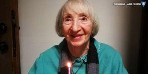 102 yaşındaki kadın taburcu edildi: Ona 'ölümsüz' adını verdik