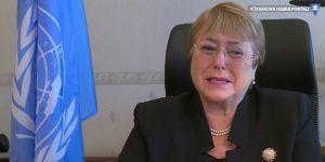 BM: Siyasi tutukluları bırakın