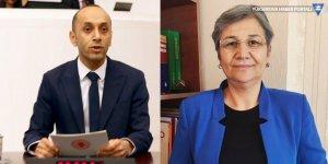 HDP Hakkari Milletvekilleri Dede ve Güven'den 'Evde kal' çağrısı