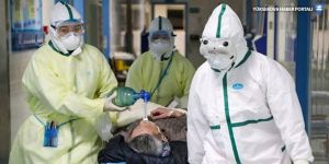 Sağlık çalışanları anlatıyor: Yaşatırken ölmek istemiyoruz