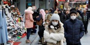 DSÖ bir daha uyardı: Hasta değilseniz maske takmayın